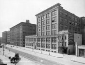 English: Eastman Kodak Company factory and main office in Rochester, New York