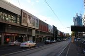 English: Spencer Street Melbourne DFO