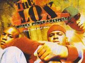Money, Power & Respect (song)