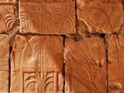 English: Egyptian expedition to Punt during the reign of Hatshepsut Deutsch: Ägyptische Expedition nach Punt während der Regierung von Hatschepsut