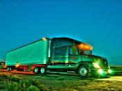 Sharp Logistics, Inc.