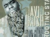 Shooting Star (David Rush song)