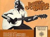 Changes in Latitudes, Changes in Attitudes (song)