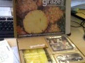 Graze.com - nature delivered