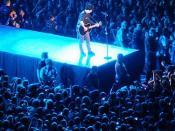 Green Day, Wembley Stadium, London