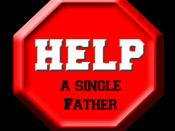 Help a Single Father to see his daughter again and keep his two American Pitbull Terriers at the same time ... Please help Fight BSL discrimination NOW
