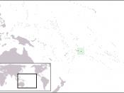 The Roman Catholic Diocese of Samoa-Pago Pago comprises American Samoa.