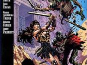 Xena: Warrior Princess (comics)