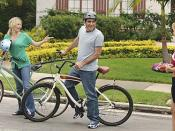 The Bicycle Thief (Modern Family)