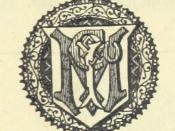 Image taken from page 7 of 'Robert Ainsleigh. By the author of 'Lady Audley's Secret,' etc. [i.e. Mary E. Braddon]'