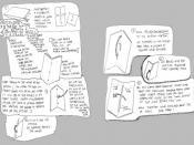 pamphlet stitch