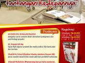 Red Pamphlet