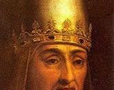 Deutsch: Papst Bonifatius VIII.