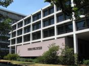 Howard Florey Institute, Parkville, Victoria, Australia.