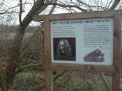 location where the bog girl of Yde was found