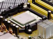AMD X2 3600