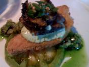 Abalone at Boulevard