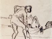 English: Jean-Francois Millet,