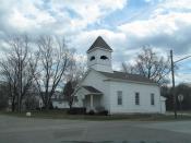 Fowler, Ohio