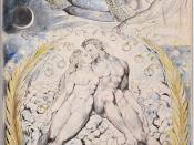 English: Illustration to paradise lost, the Linell set