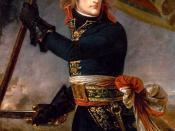 Bonaparte at the Bridge of Arcole