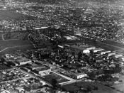 Hollywood Studios 1922