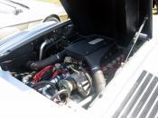 Lamborghini Countach V12 engine