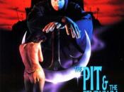 The Pit and the Pendulum (1991 film)