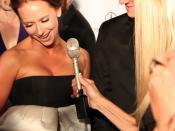 English: Interview with Jennifer Love Hewitt