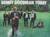 Benny Goodman Today