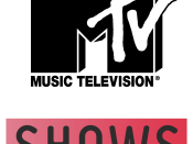 Logotipo do canal MTV Shows