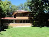Harry Adams House
