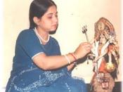 Madhuri guin