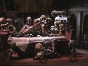 """""""Sex Life of Robots""""   Michael Sullivan"""