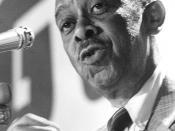 English: Kenneth Bancroft Clark, 1914-2005