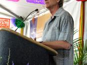 SFBG Grand Opening - Peter Weiss