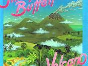 Volcano (Jimmy Buffett album)