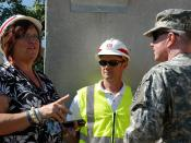 Meeting the Army's top engineer