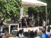 Lowell Folk Festival 2009