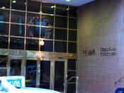 U.S. News headquarters at Washington, D.C.