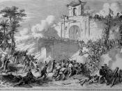 English: French_capture_of_Saigon_in_1859