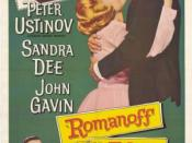 Romanoff and Juliet (film)