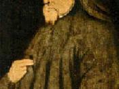 Nederlands: Geoffrey Chaucer;