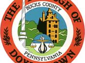 Doylestown, Pennsylvania