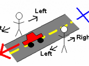 Figure 2: Simple-minded frame-of-reference example