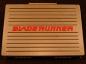 Blade runner special ed case