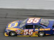 Shot by The Daredevil at Daytona during Speedweeks 2008