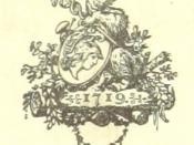 Image taken from page 5 of 'Briefe von der Wanderung und aus Paris ... Herausgegeben von O. Heine'