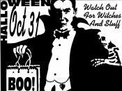 Halloween-vampire-boo