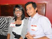 Singles Networking Event 22